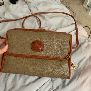 Vintage Dooney & Bourne purse